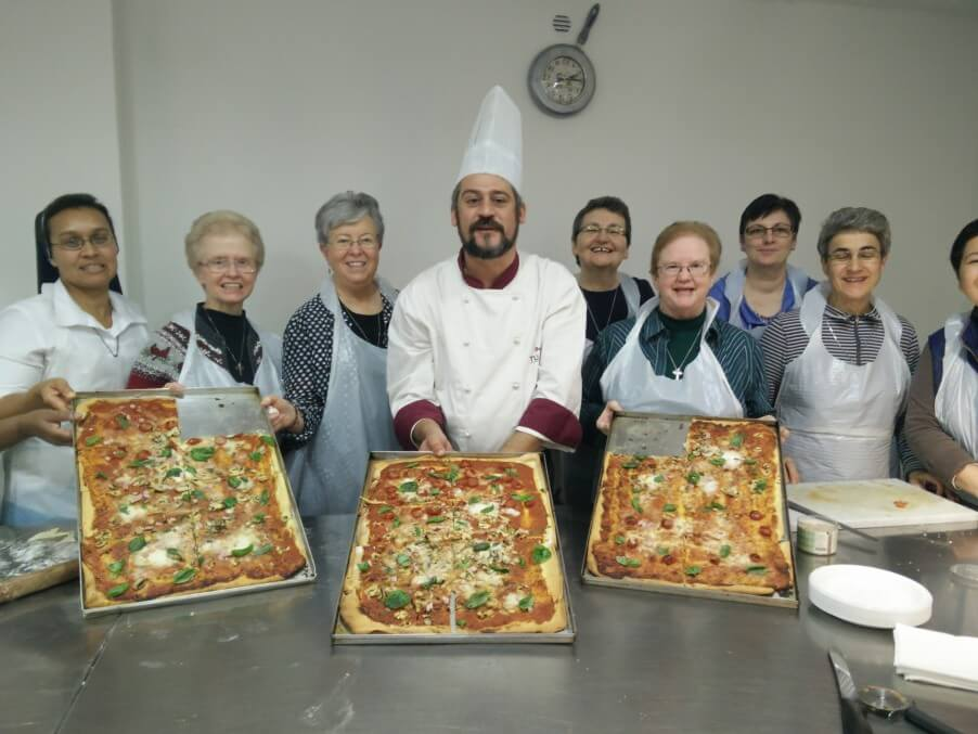 cooking classes in rome italy - photo#11