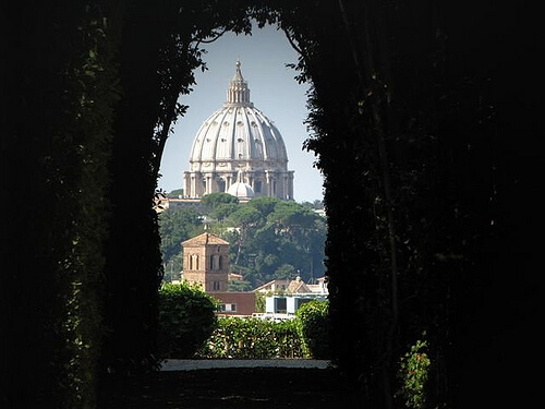 Top Ten Unusual Places To See In Rome