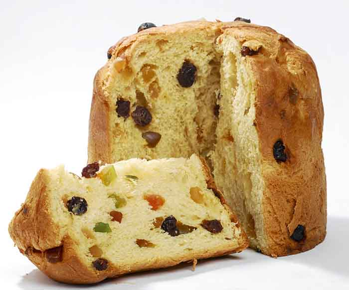 Panettone The Legend